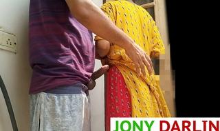 Padoshan Ke Ghar mein Gapagap by Jony Sweetheart