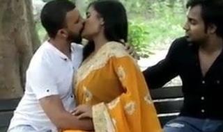 Jyoti husband and friend