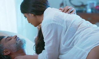 Indian Actress Abha Paul Sex With Spouse Nair