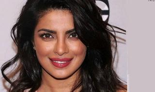 Priyanka Chopra – sex and blinking