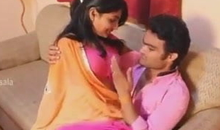 Hyderabadi Elegant Saree Aunty Sex With Sexy Boy