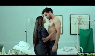 Doctor ne sexy lady ko hospital me hi choda - web concatenation