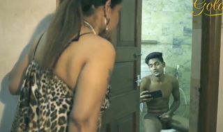 Indian bhabhi caught dever and screwed – wire EIGHTSHORTS