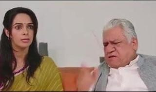 Bhabhi with abb'