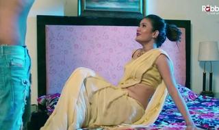 Shilpa bhabhi is an unfaithful spliced