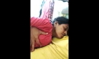 Indian Wife Ne Devar Ke Lund Se Chudwa Lia.