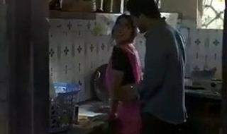 Desi bhabhi romance with devar