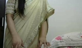 Indian cam girl Mina 01