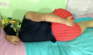 Fucking Sleeping Stepsister - Soti Huyi Bahan Ki Chudayi Ki