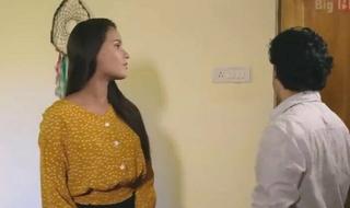 Somersault Dad Hindi, Adult web series Episode 1