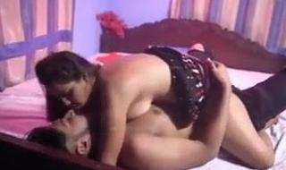 Jyoti Mishra threesome