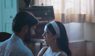 Indian Actress Garima Jain Seduce Grounds & Fuck be do duty as Role