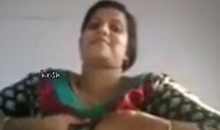 Tamil girl anent big boobs