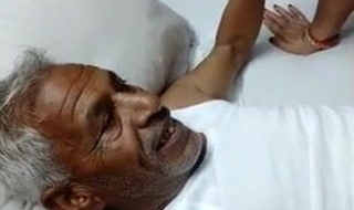 Indian Mature Old-Aged Couple Sex (Part 3)