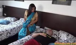 bhabhi dever hot sex hinde