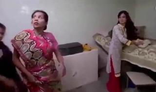 naughty Indian girls xxx porn, Hindi videos