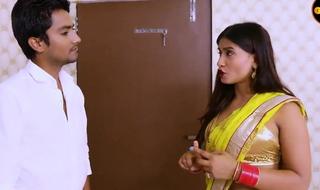 Mr Big hot and erotic Anjali seducing devar
