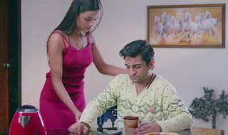 Hot Indian Bastardize And Patient Have Hot Copulation at home part-1
