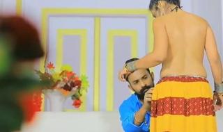 Dasi Randi clear Hindi Audio