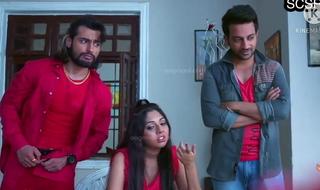 Hot and sexy desi bhabhi has sex