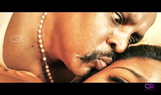 desi Telugu girl Amulya with father-in-law