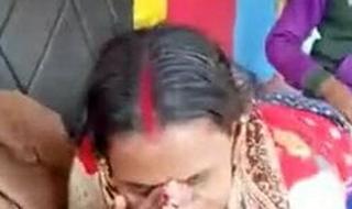Bihari bhabhi chudai apne dever se