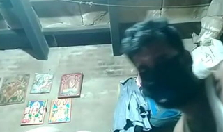 Bhabhi ko lockdown me choda