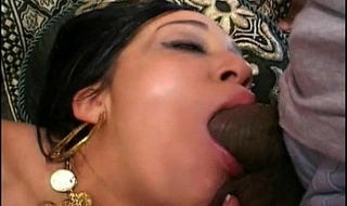 Erotic indian deep-throats locate ass cheeks flannel