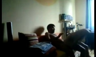 Indian Student Cuaght Having it away Apart stranger A Mingy Cam
