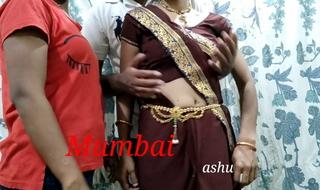 Indian trilogy video, Mumbai Ashu sex video, anal sex