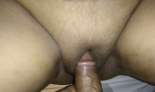First time hard fucking with friend's sister