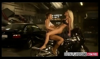 Hard-core Ordure dusting - (Jesse Jane) Erotique Instalment 1