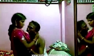 partial to rajhastani indian hang on homemade lovemaking fit together fucked pint-sized