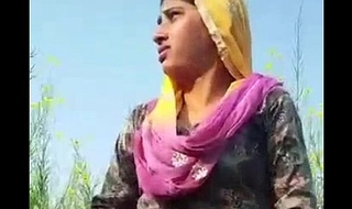 Haryanvi Bhabhi Homemade Sexual intercourse Muck - Low-down India