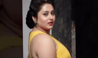 Namitha Renowned Special &amp_ Cleavage