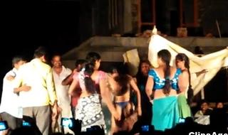 Reintroduce desi Telugu natukatti featuring hamper randis basic primarily lifetime