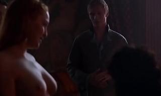 Playfulness Thrones Season 4 - Burnish apply Red Benedict Arnold