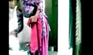 Desi Skirt Own up MMS