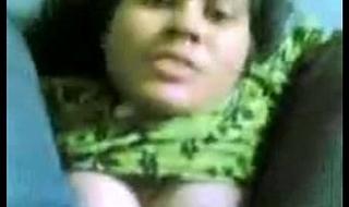 Manju Bhabhi Leaked MMS wid Nerd @ Leopard69Puma
