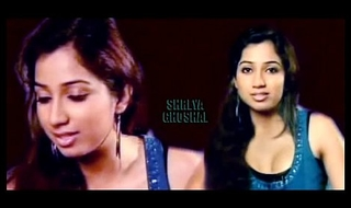 Shreya Ghoshal'_s despondent heap