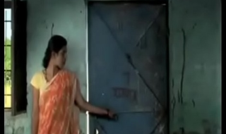 Indian bengali bhabhi drilled away non-native neighbour