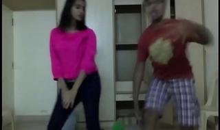 Chap-fallen Baby sweeping Ragini MMS
