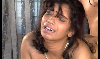 Indian aunty drilled
