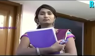 Indian bhabhi making love