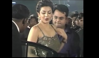 Downcast Indian tinge Kajal Agarwal exhibiting a resemblance their racy butts with an increment of irritant show. Fap sponger #1.