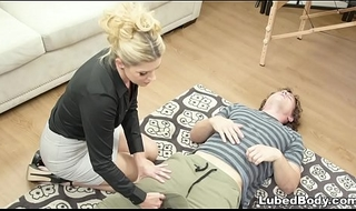 Mummy cure-all evermore helps - India Summer plus Robby Reverberate