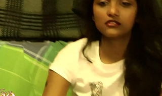 Indian Order of the day Legal age teenager Divya Satirize Edict