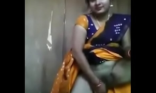 Progressive Indian Boudi