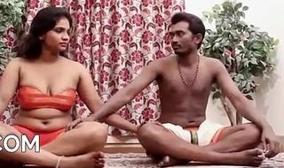 Indian Couple'_s Mammal Yoga Hot Coition Photograph [HD] - PORNMELA.COM
