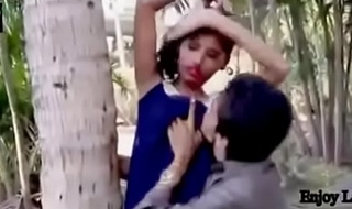 Indian Legal age teenager kissing within reach reciprocal